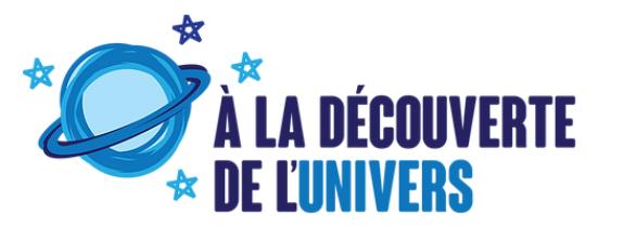 À la découverte de l'univers propose des ateliers de formation approfondie en astronomie et des ressources pour les enseignants et les éducateurs.